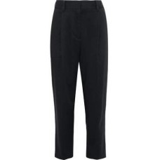 3.1 Phillip Lim Cotton-Blend Twill Tapered Pants 2018 new style FOCUZNS