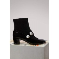 Marc Jacobs Maragaux ankle boot 2018 new style YNIQUYN