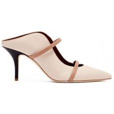 Malone Souliers Maureen leather mules 2018 new style EYUDQNG