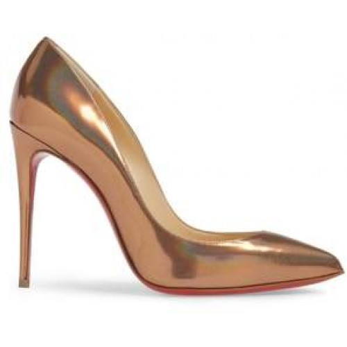 Christian Louboutin 'Pigalle Follies' Pointy Toe Pump 2018 new style HIGLMHM