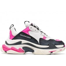 Balenciaga Chunky Soled Sneaker 2018 new style CGGXCQD