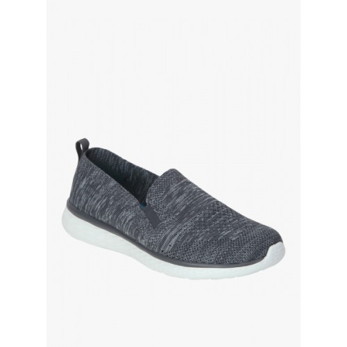 Red Tape Charcoal Running Shoes 6032244 IRBRUNX