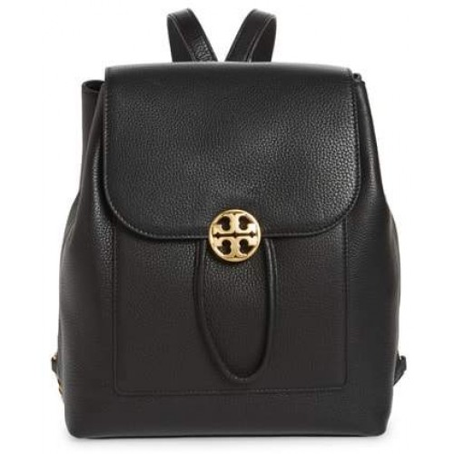 Tory Burch Chelsea Leather Backpack 2018 new style WHFUZFM