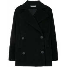 Dusan double-breasted Fitted Coat - New Season RFWXJZP
