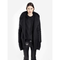 Ann Demeulemeester Jackets 2018 new style ZYXCMGS