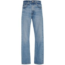 Brock Collection Wright High-Rise Straight-Leg Jeans 2018 new style JAXZQKV