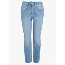 next Blue Washed Regular Fit Mid Rise Jeans 5560269 ZYNXWST